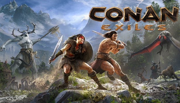 Donation for Conan Exiles