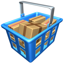 ShoppingCart Donate plugin for Minecraft