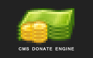 CMS Donate Engine v3.8.6