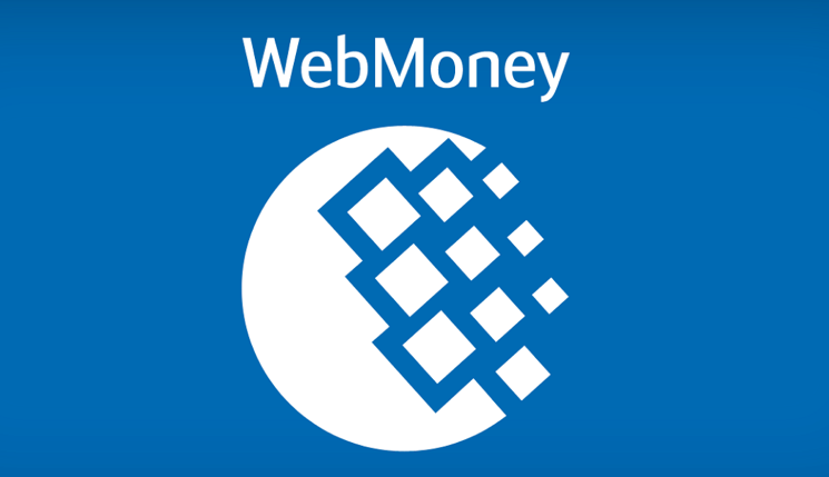Accepting funds via Webmoney